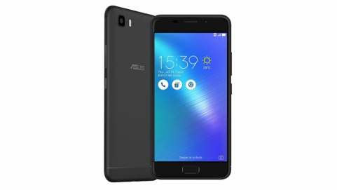 Asus ZenFone 3S Max India Launch Set for Today