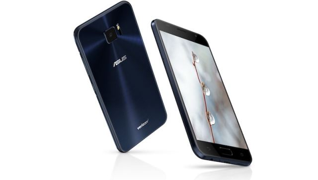 %name ASUS ZenFone V is launched in the US, the smartphone is featured with AMOLED display