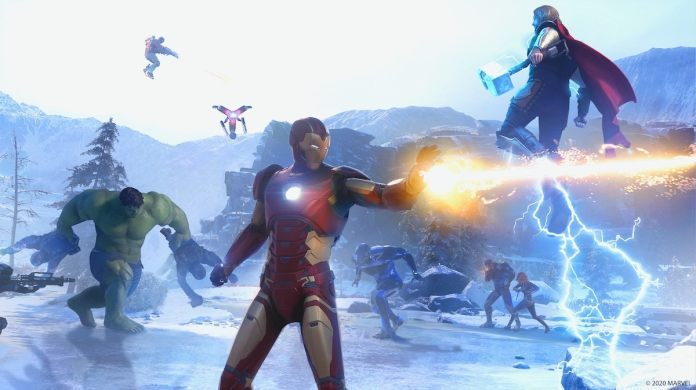 avengers beta review 1596883957908