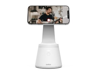 belkin Magnetic Phone Mount with Face Tracking small 1617351559719