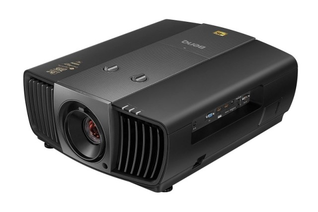 BenQ W11000 4K DLP Projector Launched at Rs. 3,99,000