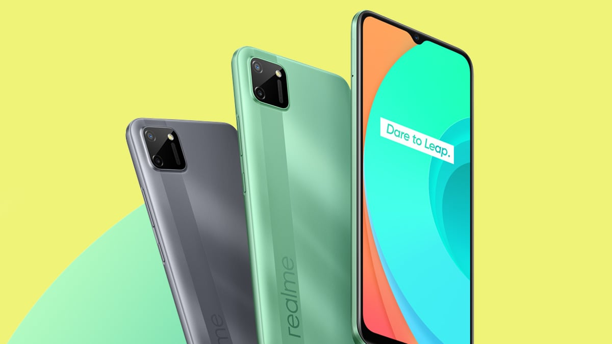 The Best Smartphones You Can Buy Under Rs. 8,000 [November 2020 Edition]