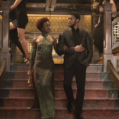 Black Panther 2 'So Respectful' of Chadwick Boseman Loss, Co-Star Says