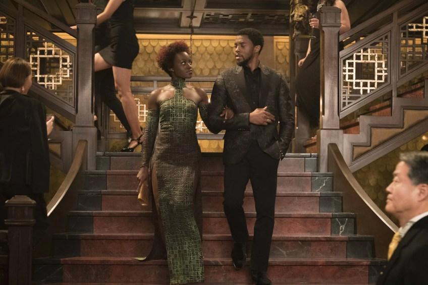 Black Panther 2 'So Respectful' of Chadwick Boseman Loss, Co-Star Says