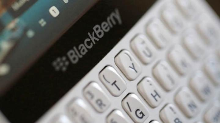 BlackBerry Posts Profit on Software Push, Says More to Come
