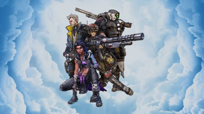 Gearbox CEO Randy Pitchford 'Kind of Happy' Borderlands 3 Is Epic Games Store Exclusive