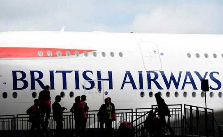 British Airways to Resume Flights After IT Systems Crash; Union Says Indian Firms to Blame