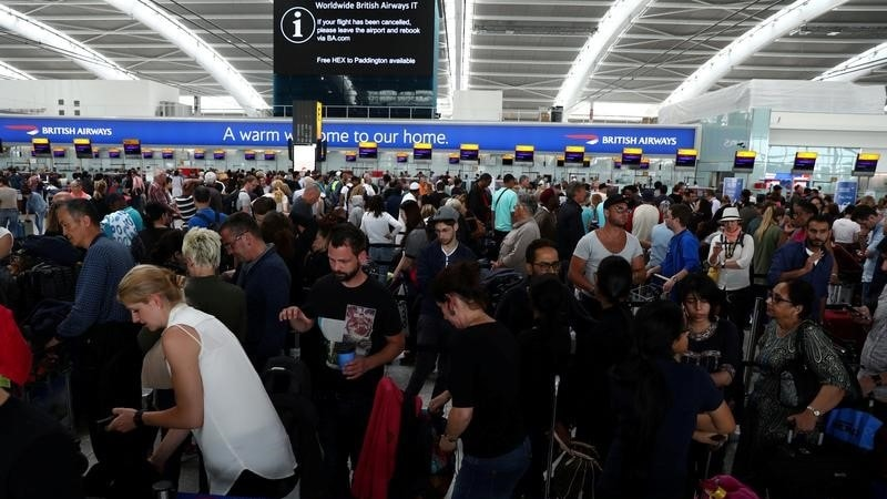 British Airways IT Outage Reportedly Caused by Contractor Who Switched Off Power