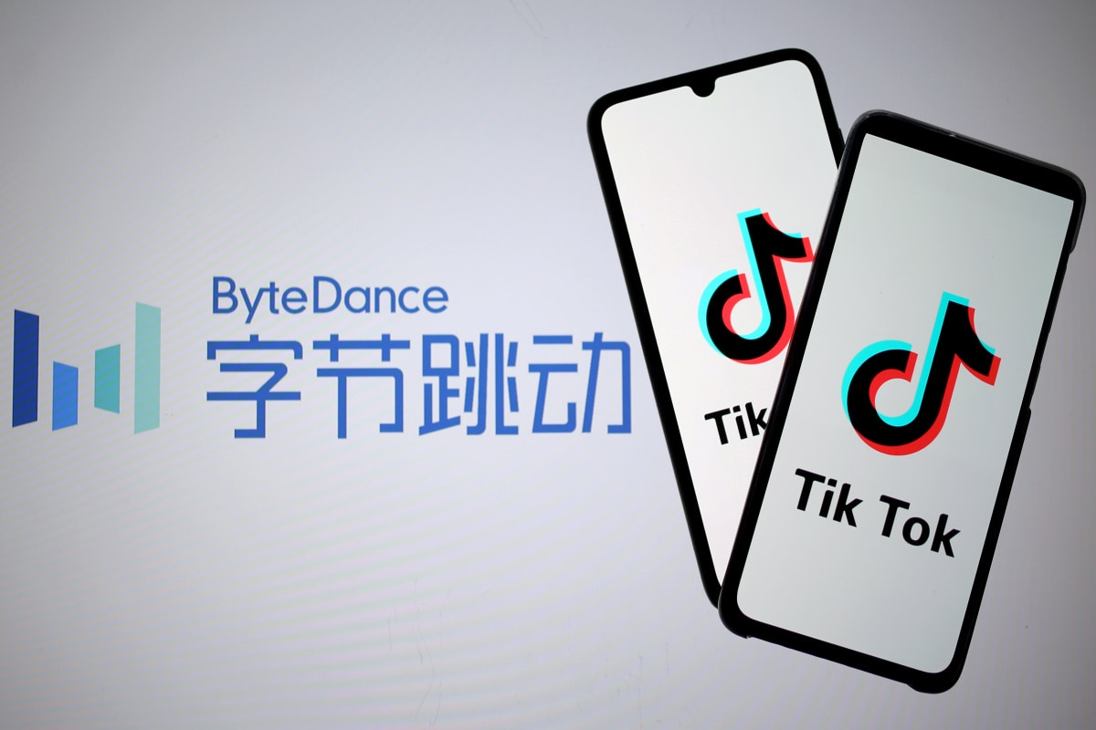 TikTok Parent ByteDance to Hand Out Cash Bonuses to Staff Amid US Pressure