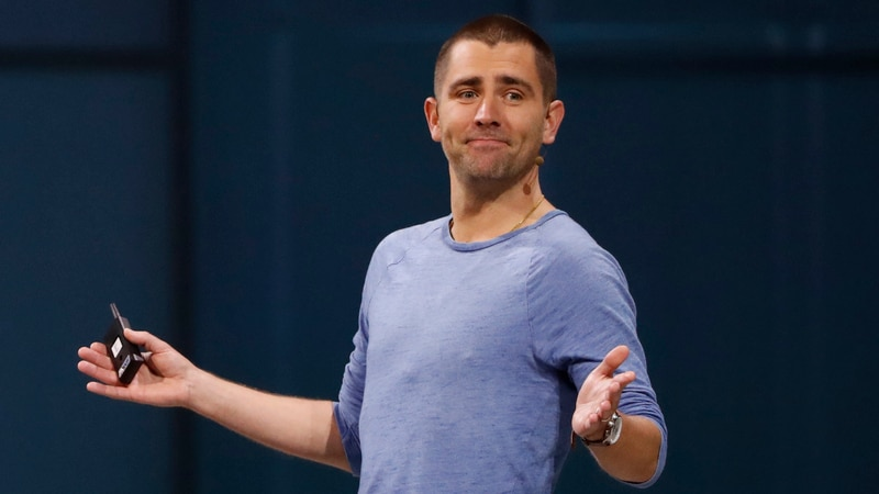 Zuckerberg's Former Aide Chris Cox Returns to Facebook as Product Head 1