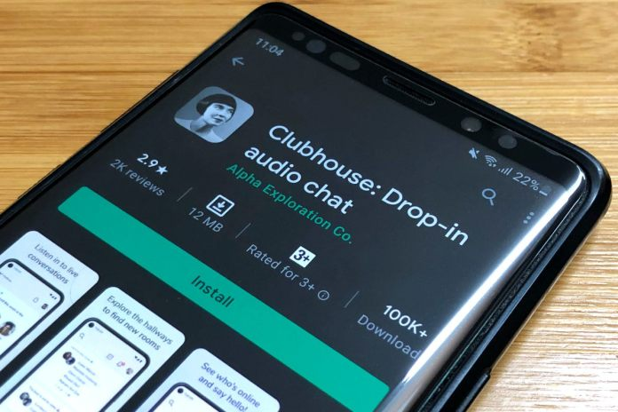 Clubhouse Android App Crosses 1 Million Downloads in Less Than a Week