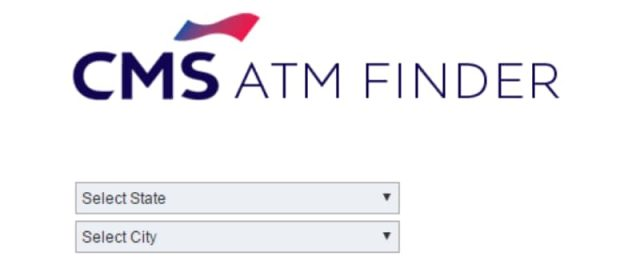find atm location