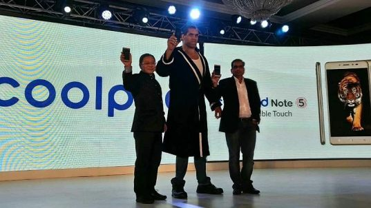 Coolpad Note 5 Launched in India: Price, Release Date, Specifications, and More