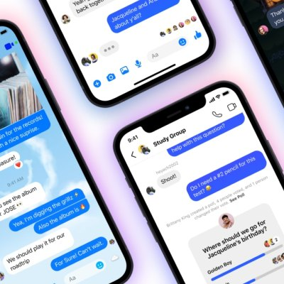 Facebook Introduces Cross-App Group Chat on Instagram and Messenger