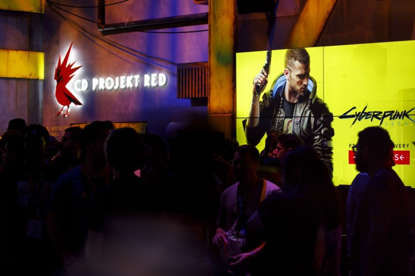 Cyberpunk 2077 Developer CD Projekt Says Hit by Cyberattack, Internal Systems Compromised
