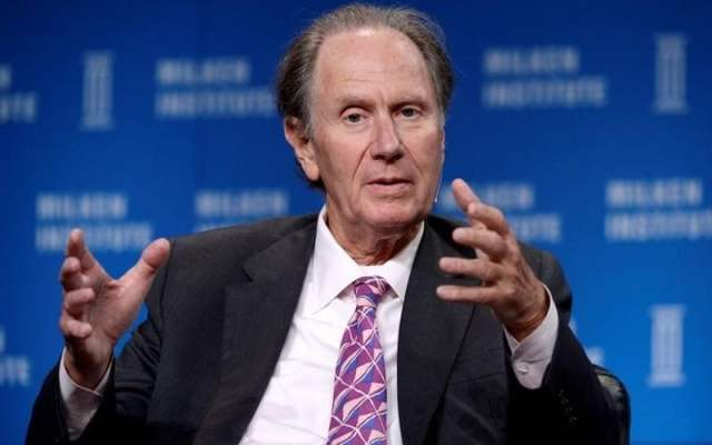 Uber Director Bonderman Resigns After Making Joke About Women at Company Meeting on Sexual Harassment