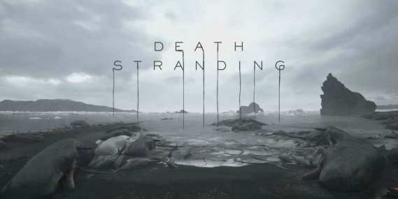 Death Stranding Confirmed to Use Decima Engine at PlayStation Experience 2016
