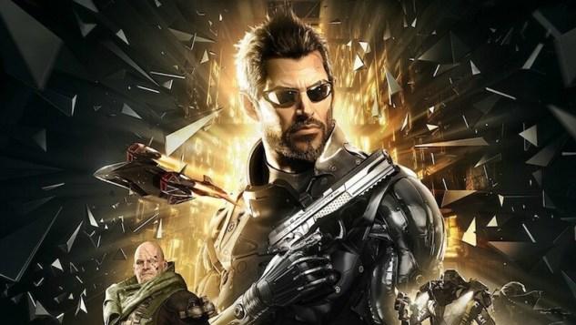 Square Enix Ruined Deus Ex: Mankind Divided: Report
