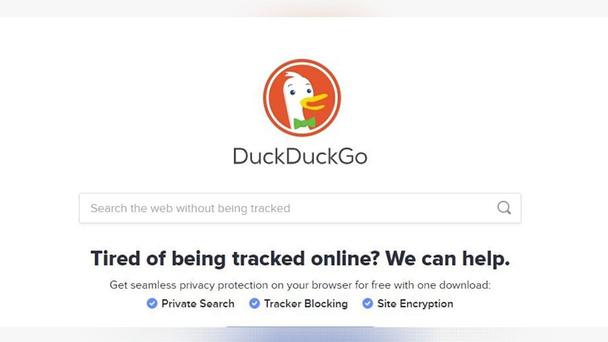 Photo of DuckDuckGo Search Engine Seen Blocked by Airtel and Reliance Jio in India