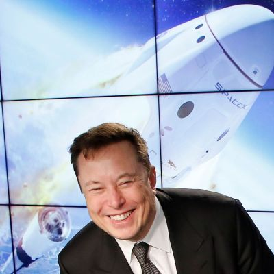 SpaceX Plans to Send a Satellite Paid With Dogecoin to the Moon