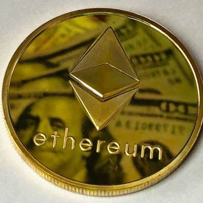 Ether Briefly Tops $4,000 as Upgrade, NFT Momentum Gathers Pace