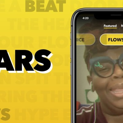 Facebook Brings Another TikTok-Like App Specifically for Creating Raps
