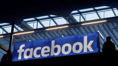 فيس بوك ترفض المطالبات بأن نصف حساباتها مقلدة 1