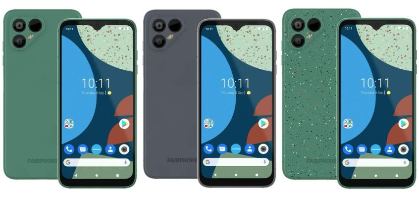 Fairphone 4 Sustainable Smartphone Launched: All You Need to Know