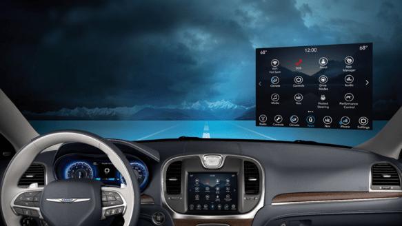 Fiat Chrysler, Google Partner on Android-Based Car Infotainment System