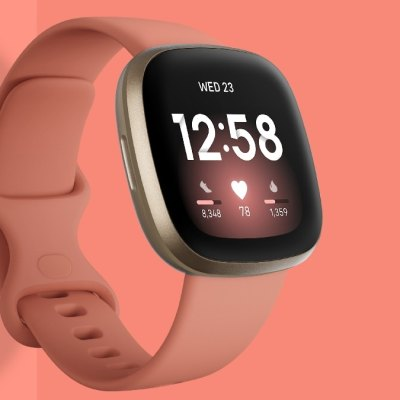 Fitbit Sense, Fitbit Versa 3 Getting 'Snore & Noise Detect' Feature