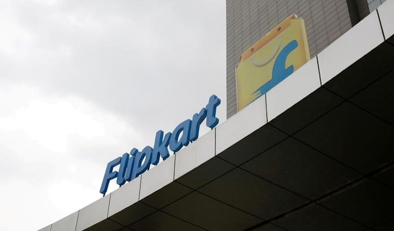 SoftBank Said to Be in Talks to Invest in Flipkart
