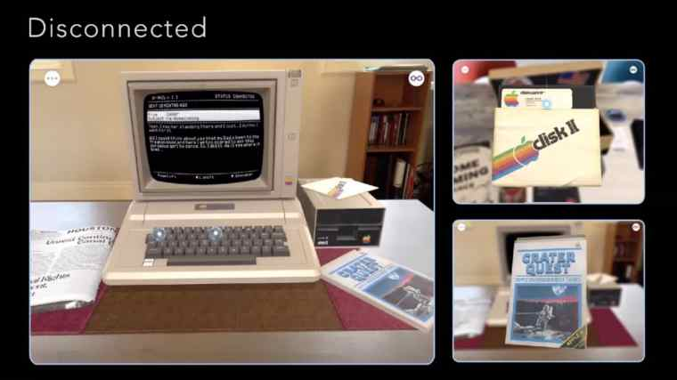for all mankind time capsule apple ii for all mankind time capsule