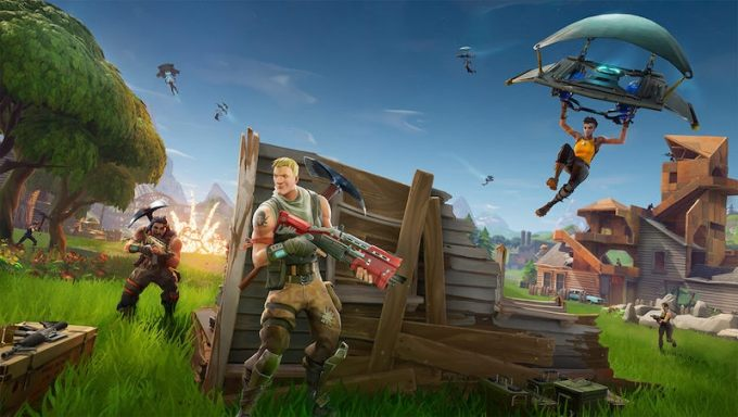 Fortnite Save the World Is 50 Percent Off During Fortnite Lunar New Year Sale 2019