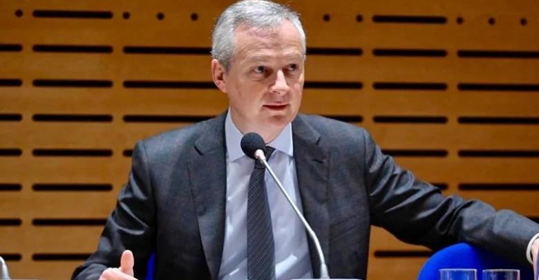 فرنسا Nears تنفيذ الضرائب الرقمية 1