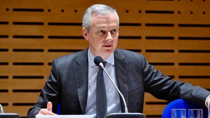 فرنسا Nears تنفيذ الضرائب الرقمية