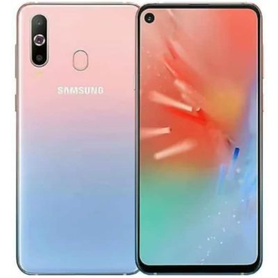Samsung Galaxy A60 Getting Android 11 Update: Report