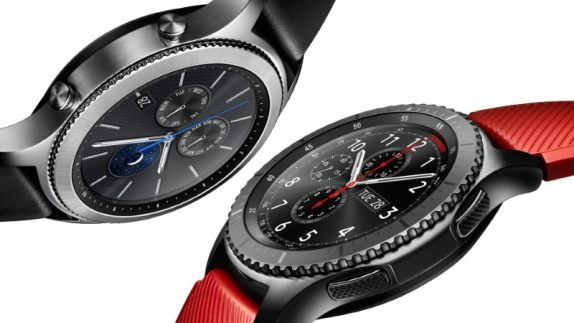 Samsung Gear S3 Smartwatch India Launch Set for January: Report