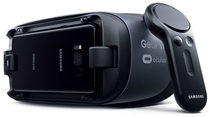 Samsung Gear VR With Touch Controller Price, Release Date Revealed; Bundled Free With Galaxy S8 Pre-Orders