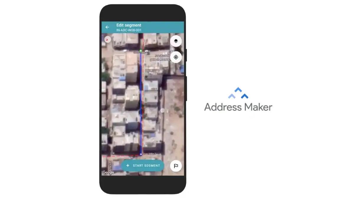 google address maker image Google Address Maker