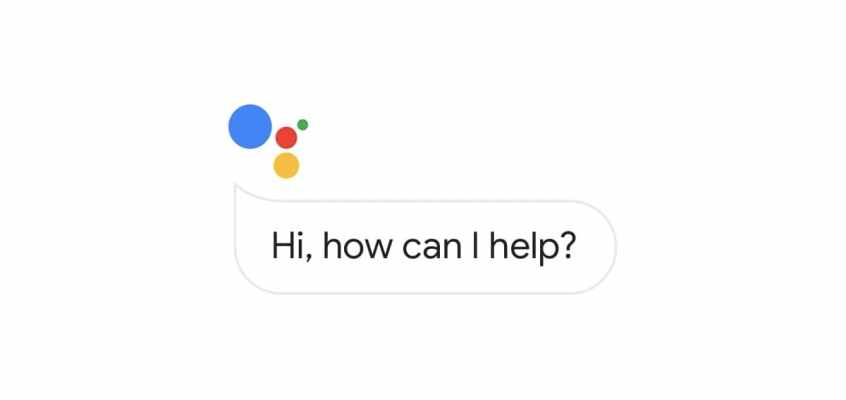 Your Phone's Power Button May Soon Be Able to Trigger Google Assistant