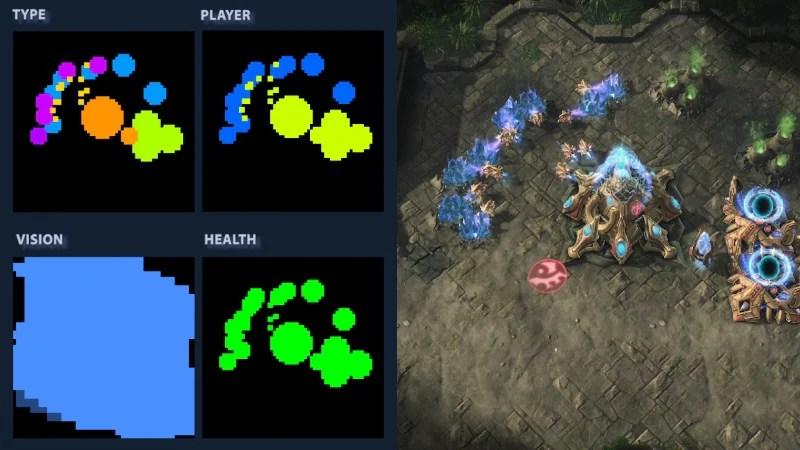 DeepMind, Blizzard Make StarCraft II an AI Research Environment