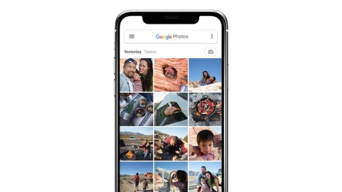 Google Photos for iOS Now Lets You Adjust Bokeh Effect, Enable 'Colour Pop' on Your Portrait Shots