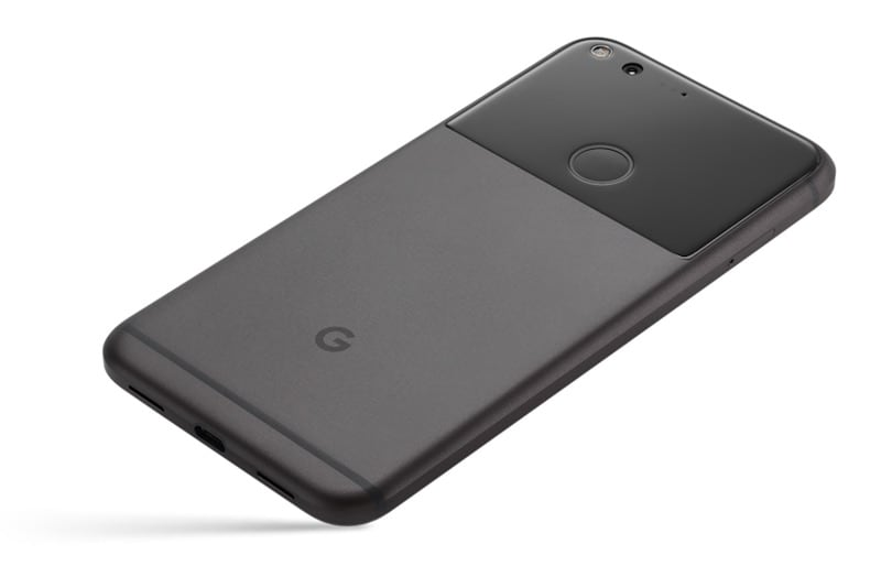 Google Pixel 2 Phones Leak Tips Design and Specifications