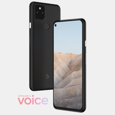 Google Pixel 5a Price, Launch Date Surface Online