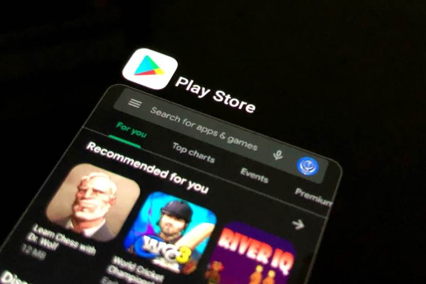 Google Play Has At Least 17 Trojan Apps That Can Steal Your Personal Information: Avast 1
