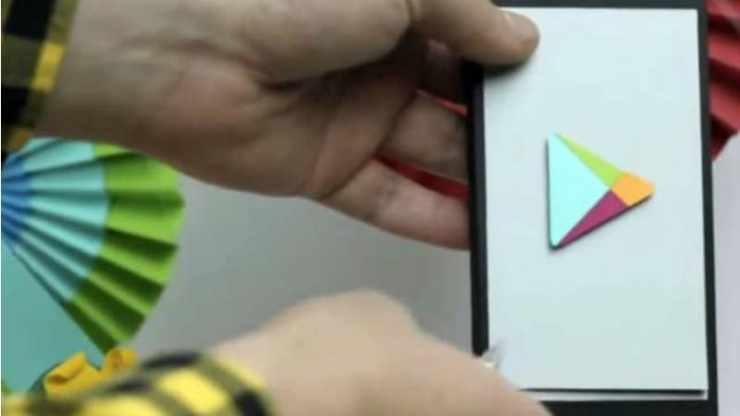 Google Play to Rank Apps Based on Their Performance, Stability