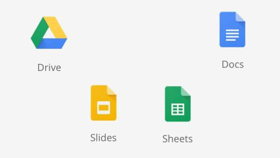 Google to Kill Legacy Versions of Drive, Docs, Sheets, Slides Apps on April 3