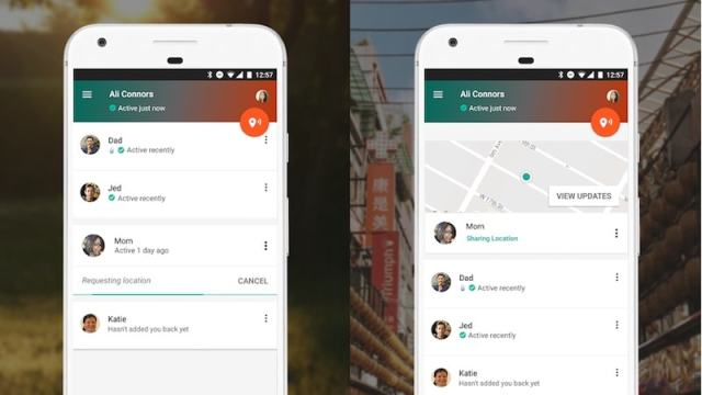 Google Trusted Contacts Review