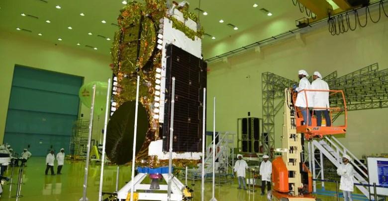 ISRO يقول GSAT-11 ، الهند الأقمار الصناعية الأطول للاتصالات ، ليتم إطلاقها في 5 ديسمبر 1