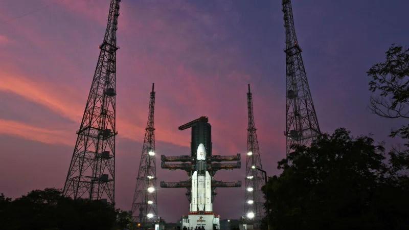 ISRO يقول القمر الصناعي للاتصالات GSAT-29 مدفوعة في مدار العالي